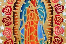 o sagrado / by Patricia Pellegrini