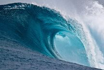 Море. Волны