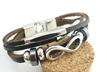 Infinity Symbol Jewelry for Men