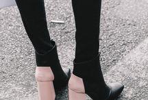 black shoesss