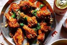 Cook or Starve - Wings