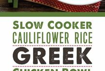 Slow Cooker Recipes / Slow cooker recipes, Crock pot recipes, Clean food, Fast cooking, Convenient, Busy moms