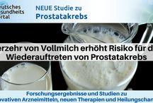 Studien zu Prostatakrebs