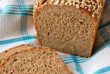 Brot/Brötchen ausprobiert