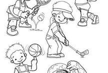 Sporty