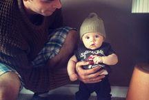 Baby fashion boy