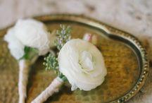 Flowers / by Allison Killian