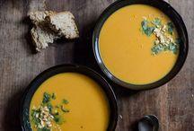 Scrummy Soups / Scrummy Soups