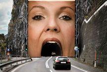 Soluciones imaginativas para la publicidad en la calle II