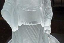 ch 彫像