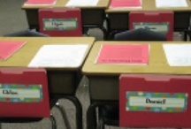 Ideas for the Classroom / by Alicia Ann