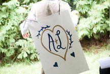 Reception ideas / by The Princess Bridal (PrincessBridal3)