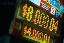 Προοδευτικά Τζακποτ / Ενημερωθείτε σωστά γύρω από τα Προοδευτικά Τζακποτ που θα βρείτε μέσα στα ελληνικά online καζίνο