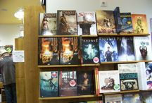 Nouveautés BD / Les nouveautés BD vous attendent dans votre magasin et sur momie.fr