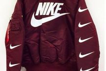 Nike ✖️