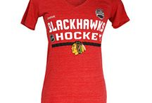 Chicago Blackhawks Women's Gear / Our selection of Blackhawks women's gear