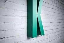TERMÉKEINK // BETŰK / 3 betűtípus 15 különböző színben. Megrendelhető a httpa//www.miradea.com/:::www.miradea.com -on