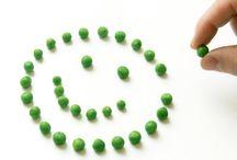 Menus / Our Vegetarian menus...