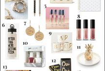 // Gift Guides