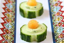 foods / by Ann Ryskoski