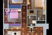 Thiết kế nội thất cho căn hộ Times City / Vietnamarch thiết kế và thi công các công trình nội thất cho căn hộ ở chung cư Times City. Hotline: 0918.248.297 (24/7) http://vietnamarch.com/thiet-ke-noi-that-chung-cu-times-city.html