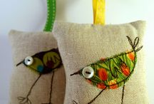 ideas for crafty wee ones
