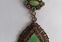 Vintage Jewerly / by Rick Mayes