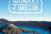 Travel: Pacific Northwest