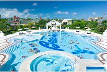 Beaches Turks & Caicos / Beaches Resorts offer vacation packages that are all-inclusive for families, Luxury Included Vacations® where kids and grownups alike can do as much as they want. Spend quality time with your loved ones!