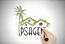About PSagent / PSAGENT.COM Palm Springs' Best website for Everything Real Estate. These pins explain different facets of our approach to educating everyone about how great it is to live in Palm Springs.