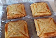 Szendvics, - meleg szendvics receptek