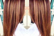 Kerri new hair colour