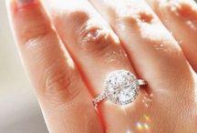 Diamonds ARE a Girls Best friend!! / by Qiana Thomas