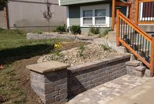 Hardscape / Items that can inspire you for your own home.
