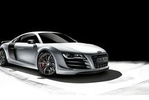 Cars & Motorcycles / My favourite car brands.