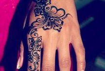 tetovani na ruce
