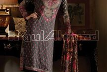 Designer Lawn / Pinning all kinds of Pakistani designer lawns here from different brand and their different seasons.