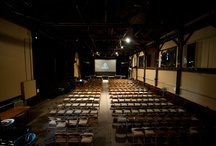 Festival Venues / by Nevada City Film Fest