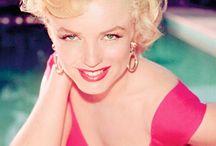 I heart Marilyn.