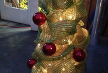 Holiday stuff / by Jo-Ann Ryan