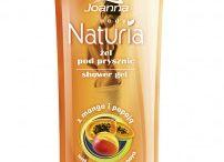 Body care- Naturia body mini / Seria Naturia body mini została stworzona z myślą o Twojej wygodzie. Poręczne opakowanie jest idealne do codziennego stosowania i niezastąpione w czasie podróży. Receptura szamponu wzbogacona o nawilżający ekstrakt z pomarańczy zapewni zapewni włosom i skórze głowy zdrowy i piękny wygląd. Przyjemny zapach soczystego owocu umili Ci pielęgnację włosów każdego dnia.