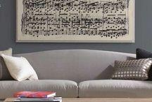 Erin - living room