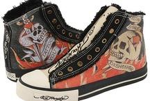 I love shoes and u?
