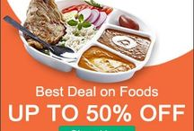 Free Online Coupons For Food