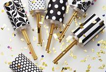 Happy New Year! Party Ideas