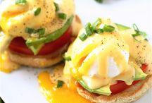 Weekend Breakfast Ideas / by Joy Owens