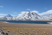 Chile Reisen / Fotos die Lust machen auf eine Chile Reise