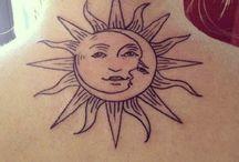 Tattoo Inspiration / future ink ideas