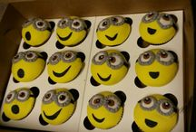 Party -Minions