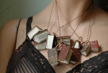 Jewelry / by Nancy Henry